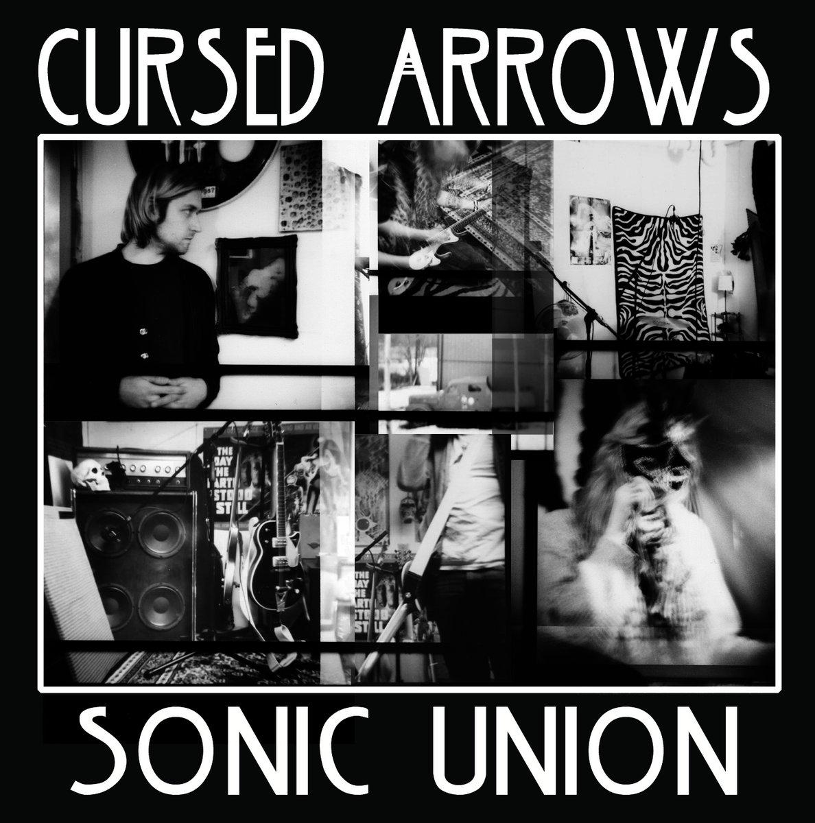 Sonic Union | Cursed Arrows