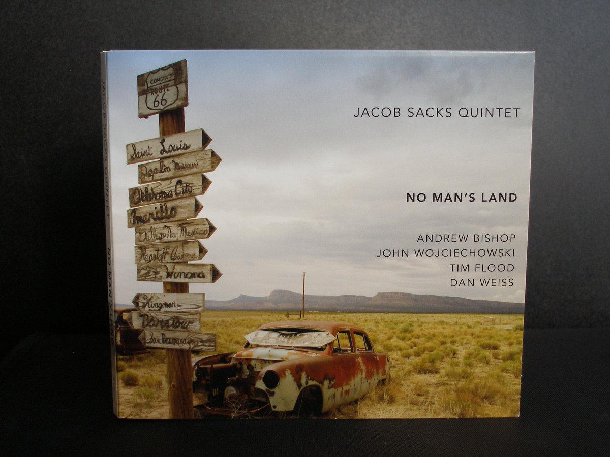 No Man's Land - compact disc edition