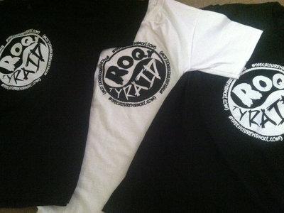 "The Official ""TyRaiD T-Shirt"" main photo"
