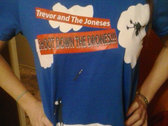 Shoot Down The Drones!!!! T-Shirt (Soft-style) photo