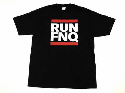 RUN FNQ Tee main photo