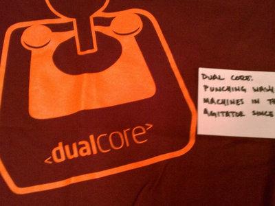 Dual Core Classic T-shirt (Kids) main photo