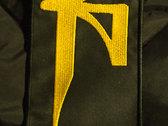 Κεντητό Λογότυπο Ζήτα Νι photo