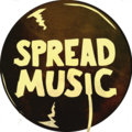 spreadmusic image