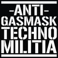 Anti Gasmask Techno Militia image