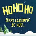 HoHoHo c'est la Compil de Noël image