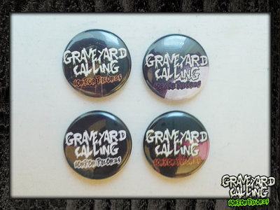 4 GyC Button Badges main photo