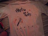 T-shirts feutres photo