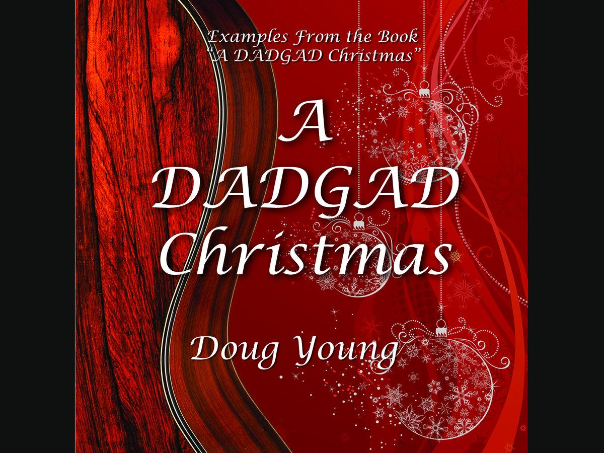 A DADGAD Christmas | Doug Young