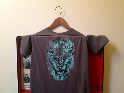 Yassou Benedict Lion T-shirt main photo