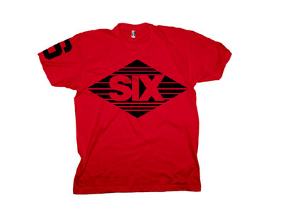 Official 'SIX2SIX RECORDS' ® Label Designer T Shirts (Various) main photo