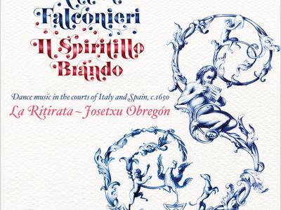 Il Spiritillo Brando - CD Digipak with 32-page colour booklet main photo
