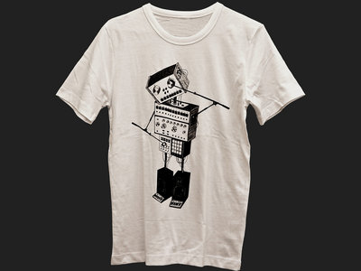 Robot T-Shirt main photo