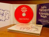 Il Spiritillo Brando - CD Digipak with 32-page colour booklet photo