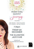 Penny King Quintet image