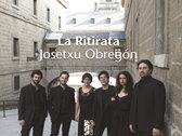 DVD Concierto Barroco - Digipack with 28-page color booklet photo