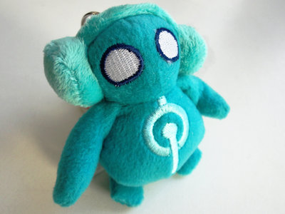 Key-Chain Plushie main photo
