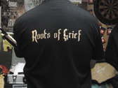 Roots of Grief shirt/girlie - LAST ITEMS photo