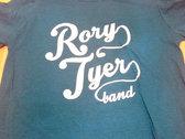 RTB Script T-shirt photo