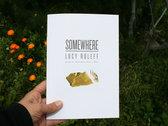 """Somewhere"" Book photo"
