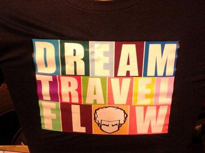 Dream Travel Flow Shirt main photo
