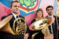 International Low Brass Trio image