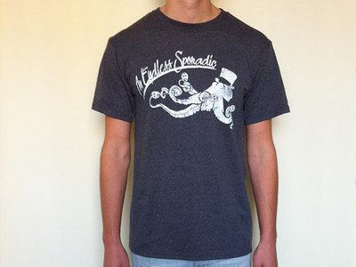 Octomaraca Design T-Shirt (Vintage Look) main photo