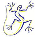 Geckoes image
