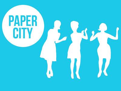 Paper City T-Shirt main photo