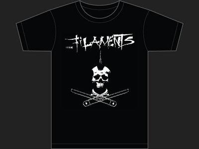 Skull and Trombones T-Shirt main photo