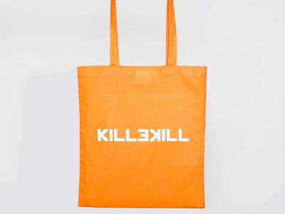 Killekill Bag Orange main photo