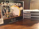 Skyrider Deluxe Edition Floppy Disk Set photo