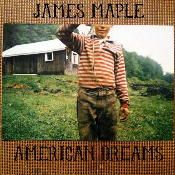 Heavy) On My Mind   James Maple