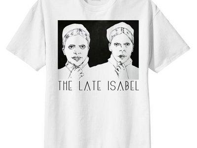 THE LATE ISABEL x ALLAN BALISI main photo