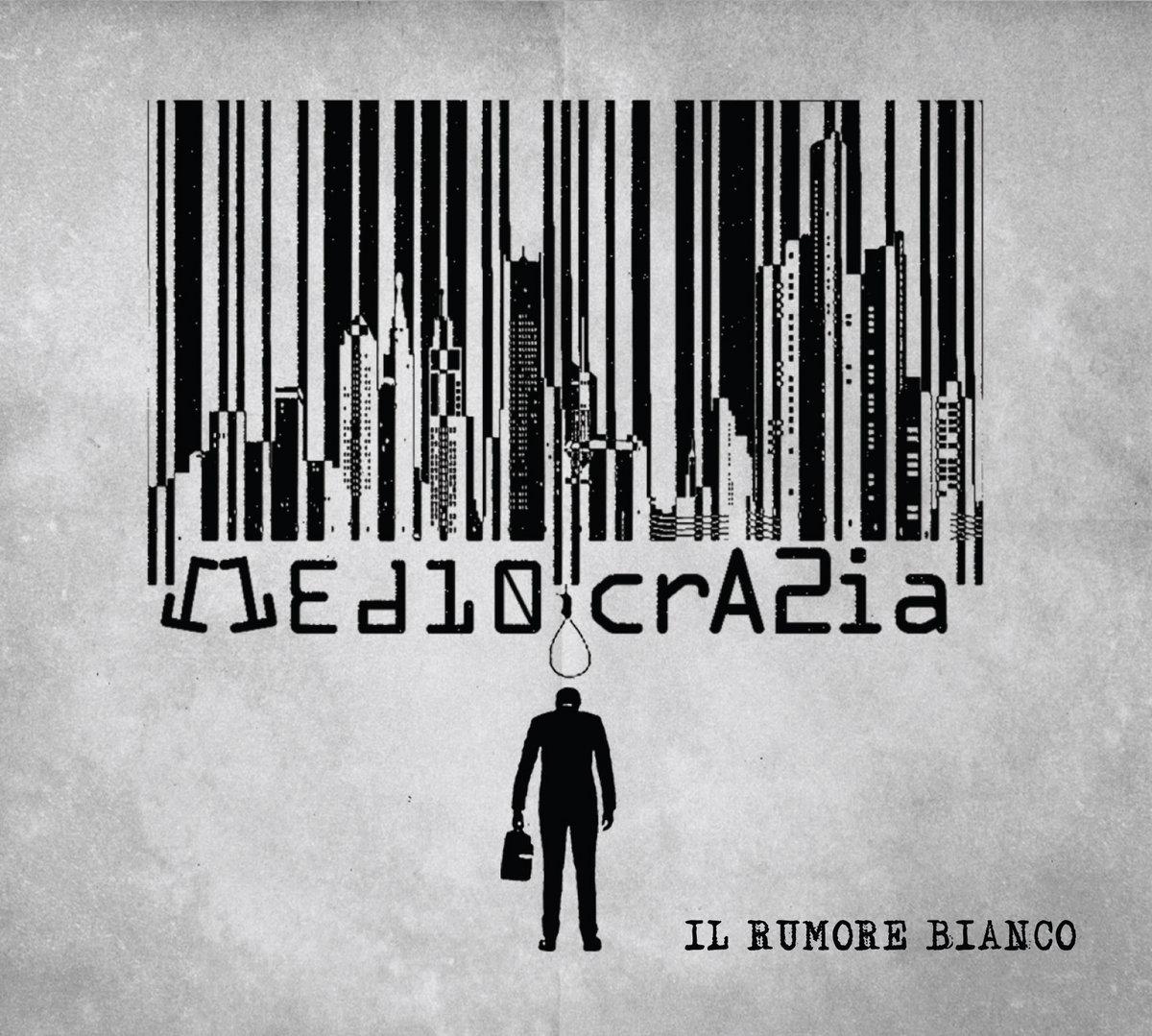 la mediocrazia italian edition