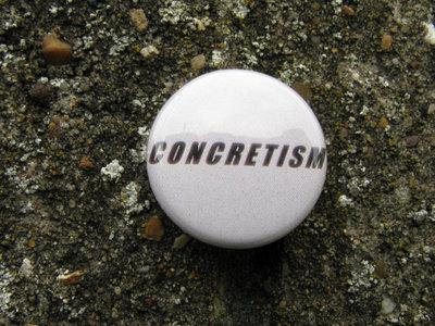 concretism badge main photo