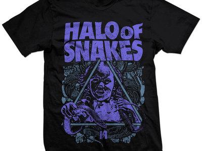 HALO T Shirt main photo