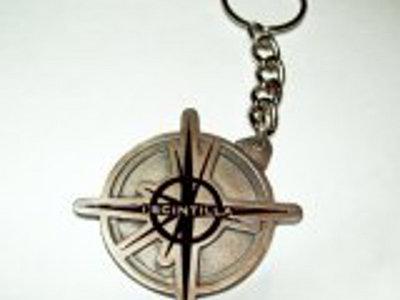 Logo Key Chain main photo