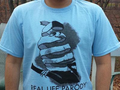 Escher Bird T-Shirt main photo