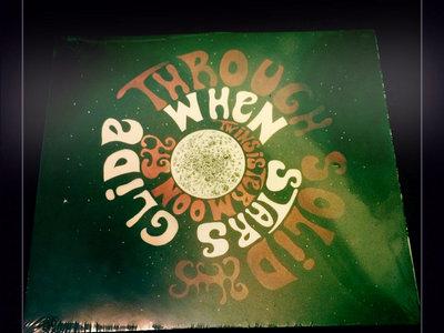 Twinsistermoon 'When Stars Glide Through Solid' CD main photo
