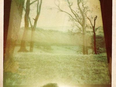 Black Eagle Child / Donato Epiro 'Split' LP main photo