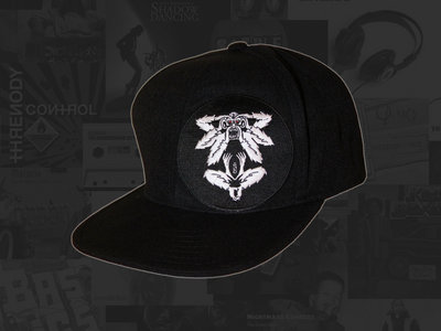 DEFORMER Logo Snapback main photo