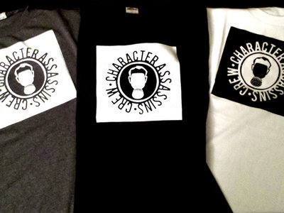 CAC T-Shirt main photo