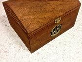 DELUXE LTD EDITION 'BELIEVERS' BOX SET photo