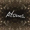 Atoms. image
