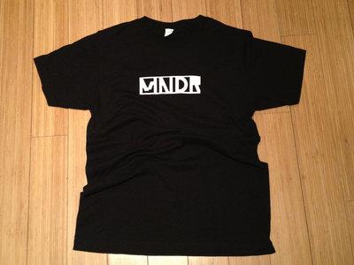 MNDR Black T - CLEARANCE!!! main photo