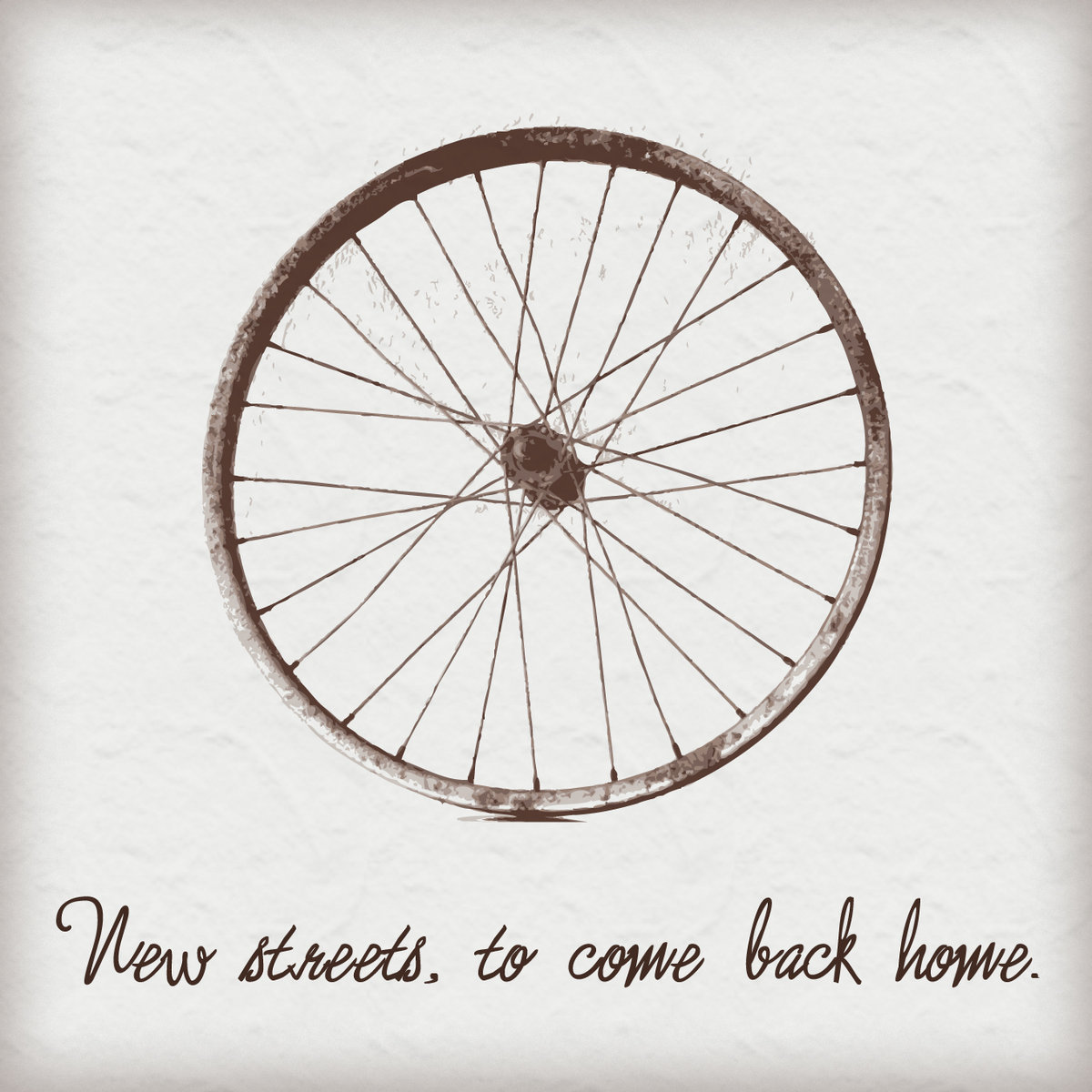 new streets to come back home my sleepless youth