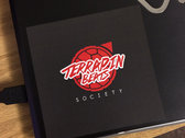 Official Terrapin Beats Society Laptop Stickers! (2) photo