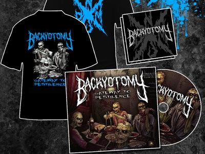 Backyotomy Package main photo