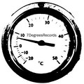 7 DEGREES RECORDS image